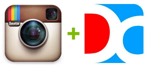 Устанавливаем Instagram с помощью эмулятора Droid4X