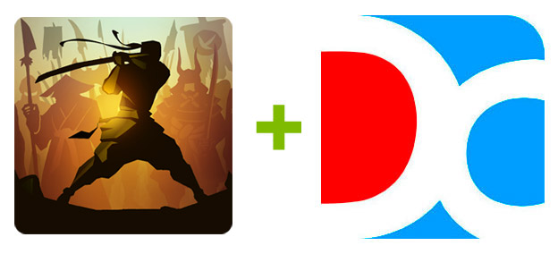 Устанавливаем Shadow Fight 2 с помощью эмулятора Droid4X