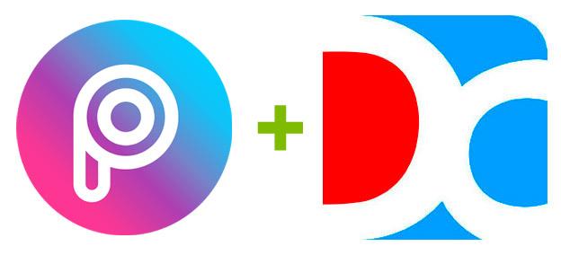 Устанавливаем PicsArt с помощью эмулятора Droid4X
