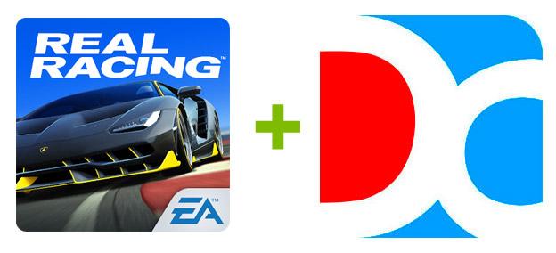 Устанавливаем Real Racing 3 с помощью эмулятора Droid4X