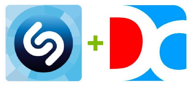 Устанавливаем Shazam с помощью эмулятора Droid4X