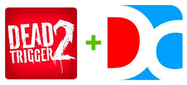 Устанавливаем Dead Trigger 2 с помощью эмулятора Droid4X