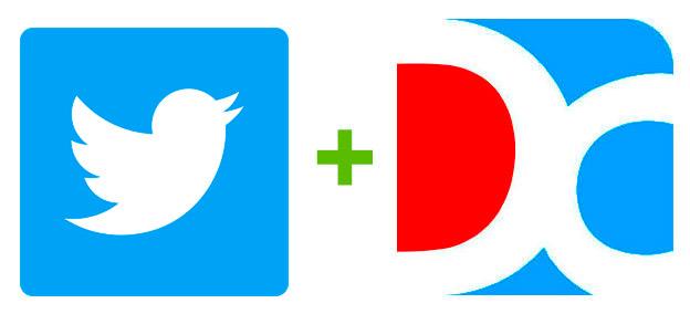 Устанавливаем Twitter с помощью эмулятора Droid4X