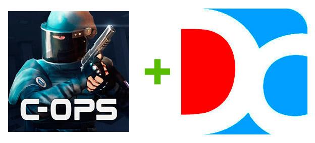 Устанавливаем Critical Ops с помощью эмулятора Droid4X