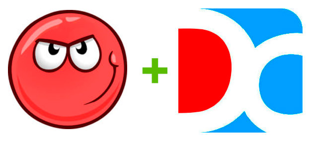 Устанавливаем Red Ball 4 с помощью эмулятора Droid4X
