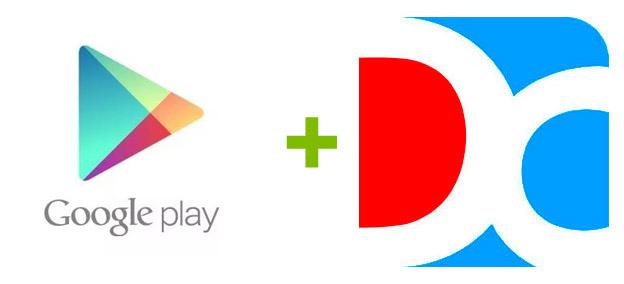 Устанавливаем Плей Маркет с помощью эмулятора Droid4X