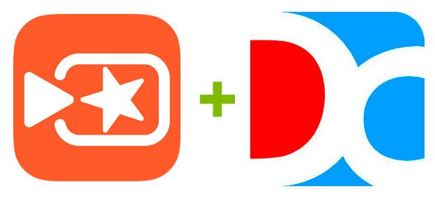 Устанавливаем VivaVideo с помощью эмулятора Droid4X
