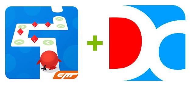 Устанавливаем Tap Tap Dash с помощью эмулятора Droid4X