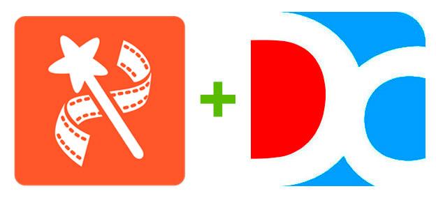 Устанавливаем VideoShow с помощью эмулятора Droid4X