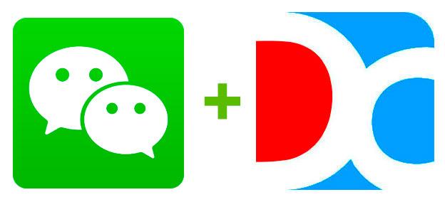Устанавливаем WeChat с помощью эмулятора Droid4X