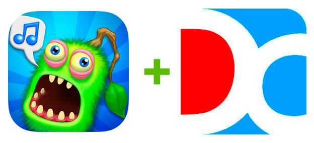 Устанавливаем My Singing Monsters с помощью эмулятора Droid4X