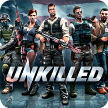 Unkilled