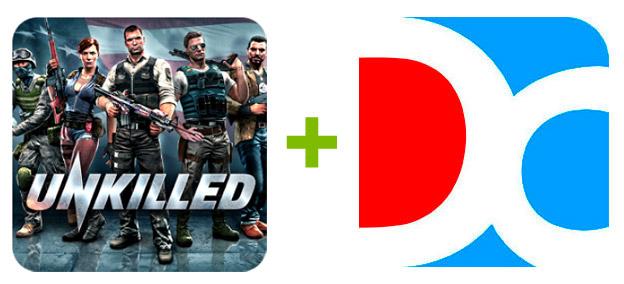 Устанавливаем Unkilled помощью эмулятора Droid4X