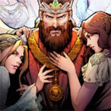 Kings Throne: Game of Lust